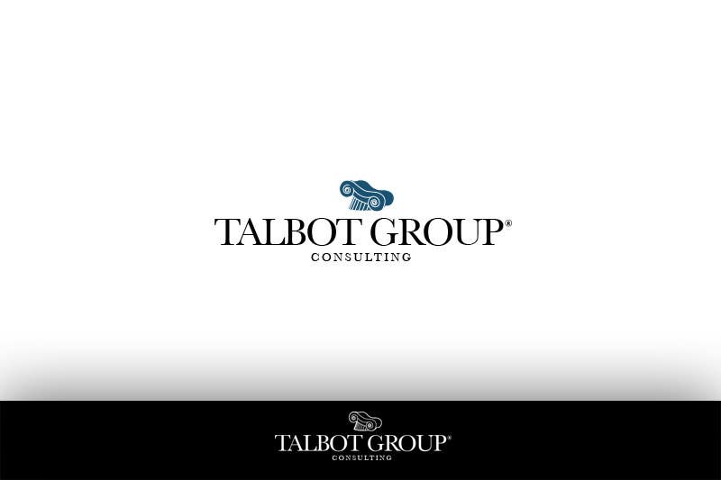 Contest Entry #287 for Logo Design for Talbot Group Consulting