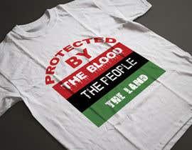 nº 67 pour RED BLACK AND GREEN (BLACK LIBERATION) FLAG par FARUKTRB