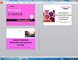 #5 for Tidy up powerpoint presentation by ainfatihah22