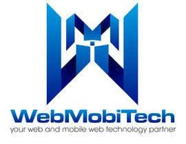 nº 20 pour Design a Logo for the company WebMobiTech par AriAlejandro