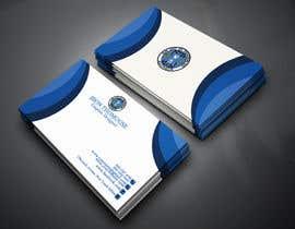 nº 173 pour Design a Business Card For a Martial Art Dojang par Susumaislam
