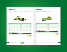 Nro 27 kilpailuun Design a Catalogue käyttäjältä ajaygajjar