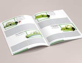 Nro 33 kilpailuun Design a Catalogue käyttäjältä Hypegraphiks