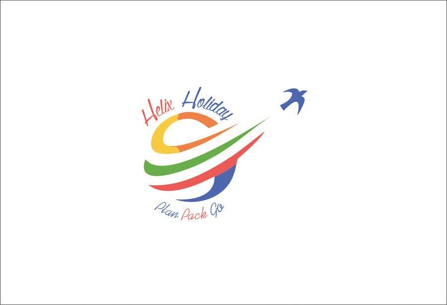 Proposition n°7 du concours Design a Logo