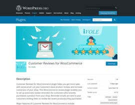 #5 for Design a Banner and Icon for WordPress Plugin by zcubedesigns