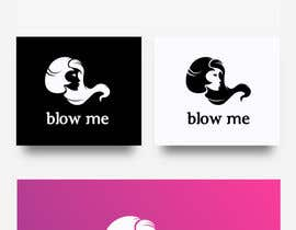 #36 for Design a Logo - Blow Me by thedk