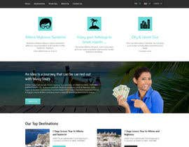 #9 for Redesign of a travel agency website by bestwebthemes