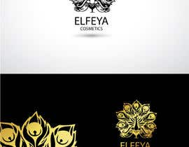 "#66 for Logo for a cosmetics brand: ""Elfeya Cosmetics"" by Zerooadv"