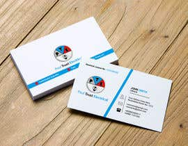 nº 19 pour Design some Business Cards For an Electrical Business par ImtiazShishir