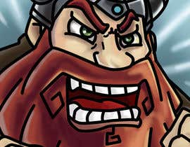 #15 for New dwarf icon - remake by marcelmori