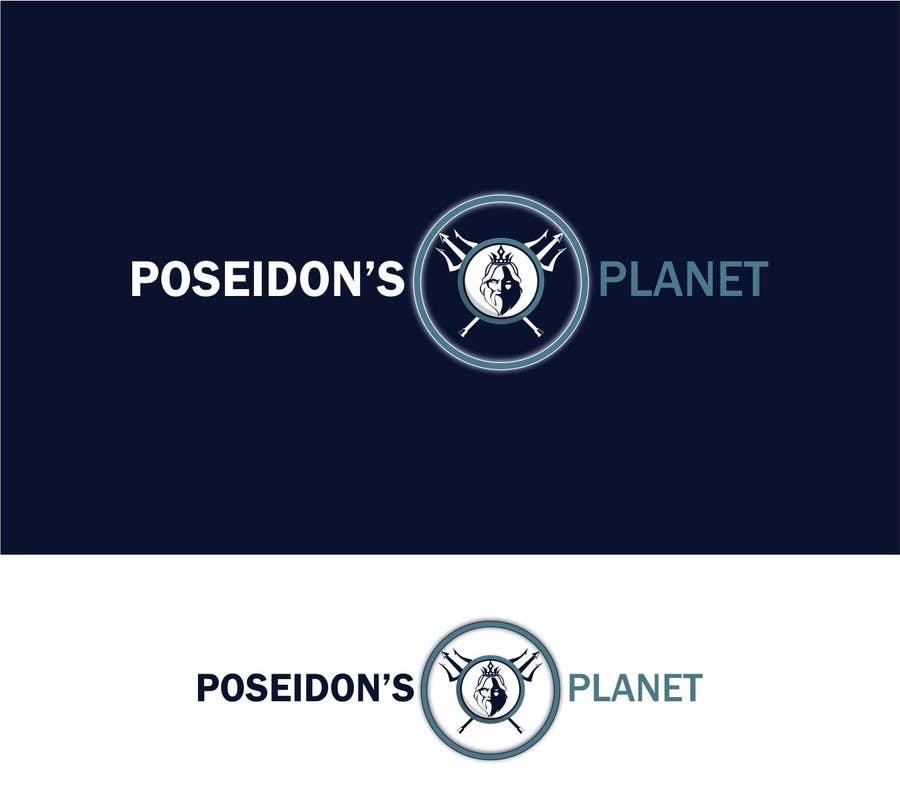 Proposition n°84 du concours Design a Logo
