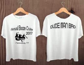 nº 5 pour Design a T-Shirt par esme1974