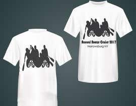 nº 9 pour Design a T-Shirt par charaf712