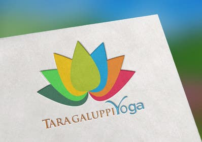 #25 for TG Yoga by AjijulHakim