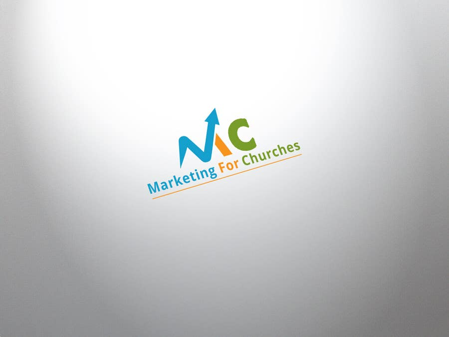 """Proposition n°18 du concours Design a Logo for """"Marketing for Churches"""""""