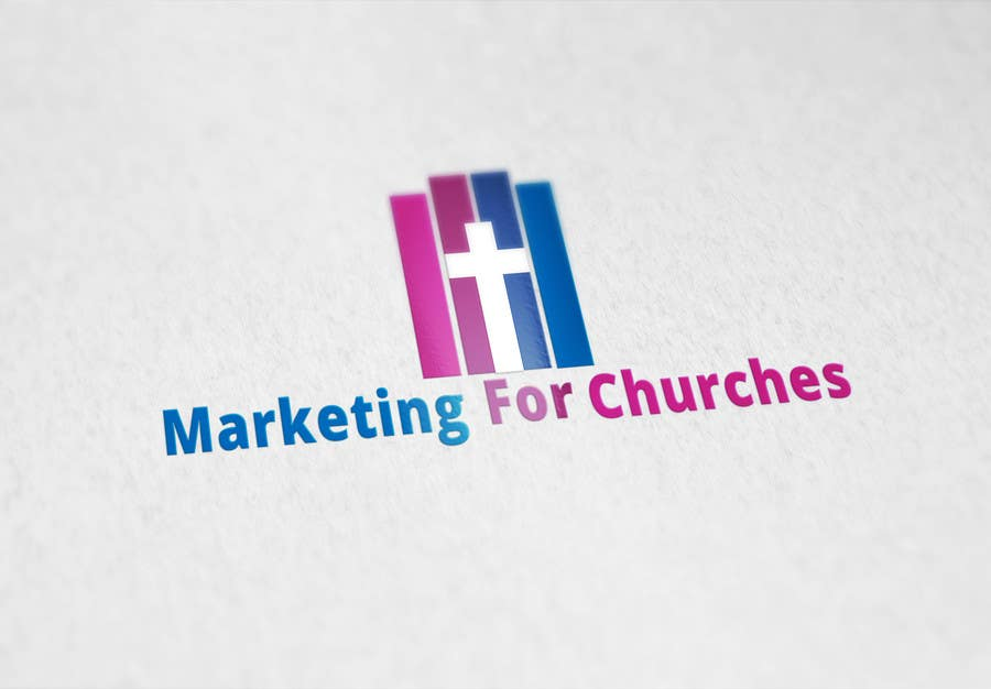 "Proposition n°29 du concours Design a Logo for ""Marketing for Churches"""