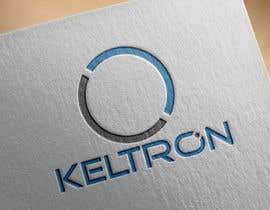 nº 26 pour Keltron logo par milonh094