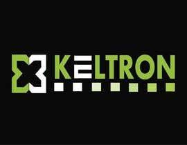 #121 for Keltron logo by NurjahanKhatun