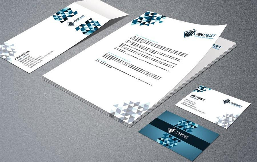 Proposition n°152 du concours Design a Logo for a financial company
