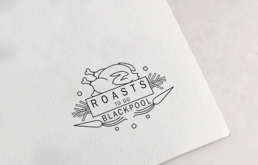 Proposition n°6 du concours logo design for a start up business