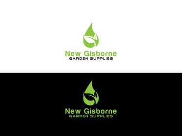 #75 for Design a Logo for Garden and firewood supplies by AhmmedDesign