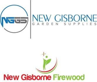 #80 for Design a Logo for Garden and firewood supplies by Crativedesign