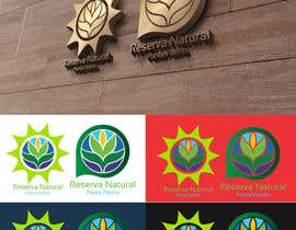 #82 for logo for a natural reserve by apixelcreator