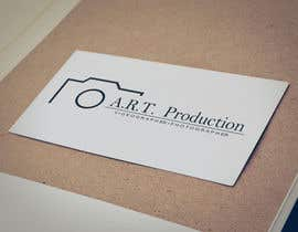 #41 for Watermark/Logo for Photographer/Videographer by A7mdSalama