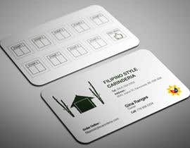 nº 13 pour Design some Business Stamp Cards par smartghart