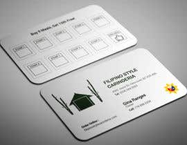 nº 15 pour Design some Business Stamp Cards par smartghart