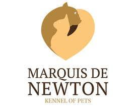 nº 2 pour Concevez un logo for éleveur canin et félin - dog and cat breeders par MatiasPaillalef