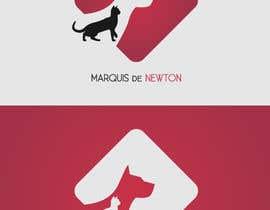 nº 30 pour Concevez un logo for éleveur canin et félin - dog and cat breeders par S1Design