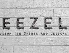 #16 for Teezels Custom Tee Shirts and Designs, LLC by sherire