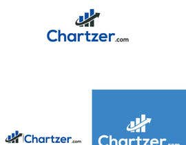 #35 for logo for chartzer.com by DesignerMuhammad