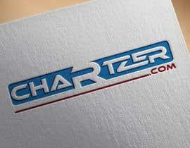 Nro 14 kilpailuun logo for chartzer.com käyttäjältä silentkiller2438