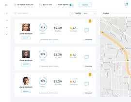 #31 , Re-design UI/UX for a Marketplace Dashboard 来自 jafarwaleed