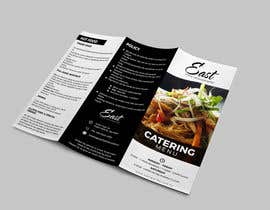 #42 for Design a brochure / redesign my catering menu by zestfreelancer