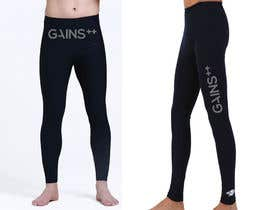 #11 for Gains Fashion (Gym wear for Men) by aynulhaque330