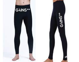 #12 , Gains Fashion (Gym wear for Men) 来自 aynulhaque330