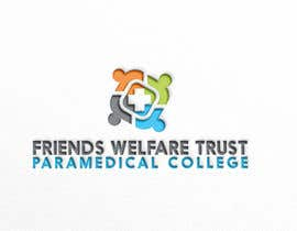 Nro 138 kilpailuun Design and Logo for Trust,Hospital & paramedical college käyttäjältä eddesignswork