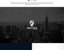 nº 73 pour Design a Logo - SmartField3D par saifydzynerpro