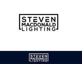 #331 for New lighting logo by StevensExhibits