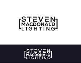 #333 for New lighting logo by StevensExhibits
