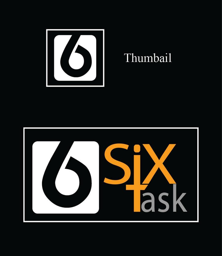 Proposition n°137 du concours Design a Logo for sixtask