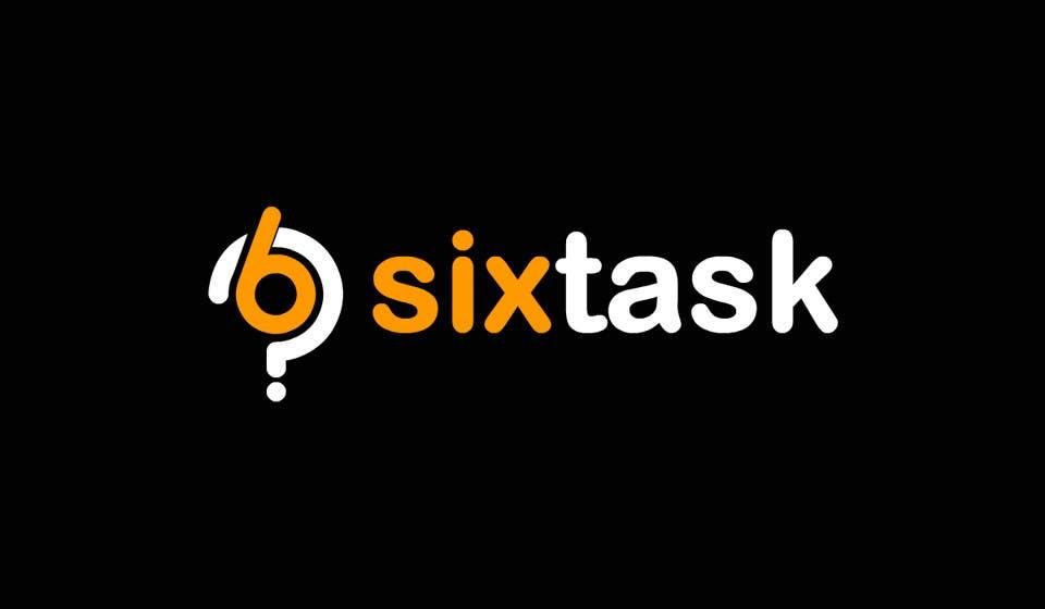 Proposition n°242 du concours Design a Logo for sixtask
