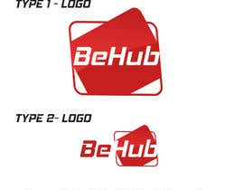 "#149 , Design a simple and sophisticated logo for ""BeHub"" 来自 bpsodorov"