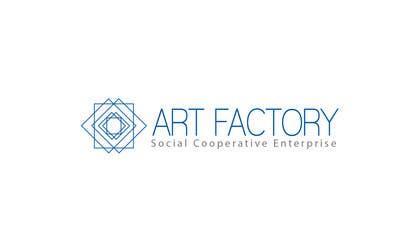 #106 for Art Factory Logo by designcity676