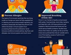 nº 14 pour Infographic Design (Samples Provided) par hossainabhi