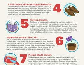 #12 , Infographic Design (Samples Provided) 来自 JenniferFar
