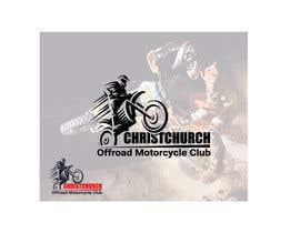 nº 6 pour Logo Design - Motorcycle Club logo par mehdinouiguer